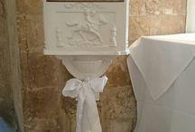 winter white sparkle wedding ideas