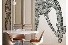 стены роспись