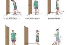 Rehabilitation Exercises