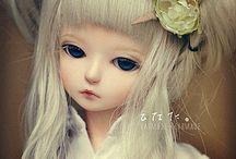 Photo doll