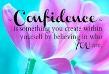 One Little Word 2014 Confidence / OLW Confidence One Little Word My focus for 2014