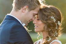 peinados trenzas boda