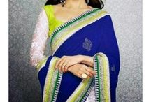 Karishma Kapoor Stunning Bollywood Saree / Buy online Bollywood Karishma saree using this link , http://20offers.com/index.php?route=product/search&search=Karishma. We present you Designer Bollywood saree, wore by Karishma on every film party, promotion and occasion. Here you have chance to dress like Karishma, simply gorgeous and beautiful, hot and sexy. She always come up with different look and style, that makes her popular in every ones heart. Karishma looks perfect in these sarees. Just check out the complete collection Sarees.
