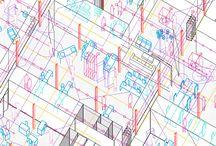 *Plans / Architecture