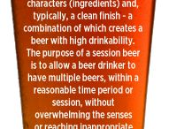 Craft Beer University / Everything you need to about craft beer! #craftbeer #tips #beer