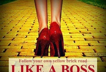 Like A Boss / It's about attitude