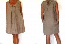 Cours de couture et patrons