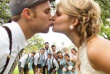 WEDDINGS  & Ideas ❤ / Wedding and Bridal Shower Ideas / by LaDonna Parker-Clark