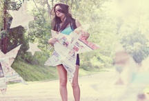 {Photography}Inspiration & Props / by Alicia Kemmerling