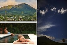 Four Seasons Hotels around the world