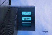 Art + Architecture / by Rachel Narvaez