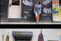 Viaje a NYC ✨