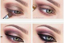 Makeup&'hairinspo