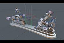 Roller Derby Gear