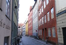 My pictures of Denmark