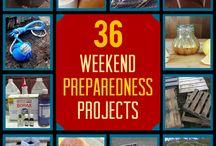 Emergency Preparedness / Emergency preparedness tips and tutorials