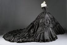 Fairy dresses....