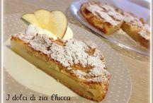 torta  di  mele  speciale