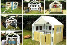 Childs garden ideas