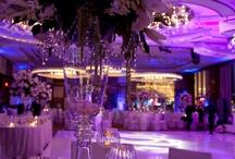 {Wedding} Glam