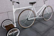 Bisiklet römork
