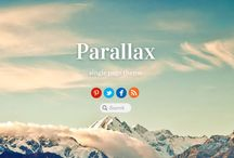 Web Design / Coolest websites for inspiration.