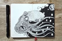 desenho nankin
