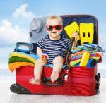 Çocuklarla yolculuk ve Tatil :)