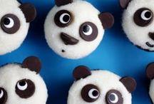 Inspiration (cupcakes)