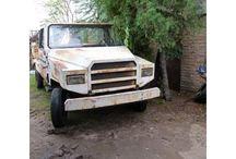 Camionetas y Utilitarios / Compra-Venta de Camionetas y Utilitarios todos las marcas y modelos