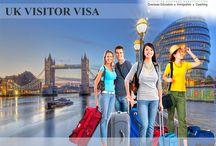 UK Visas - Globaltree