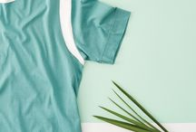 Spring '16: Green Surf / A new palette for us, a pop of color for you closet. / by Alternative