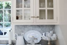 Kitchen & Bath / by Whitney Hiller-Cain