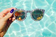 Sunglasses ☀️