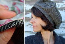 Mützen und Hüte