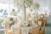 decoraciones para bodas / by mary