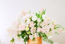 Flowers / by Devon Scanlon