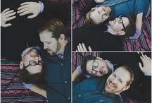 Engagement Sessions / LGBT engagement sessions
