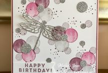 Eclectic Expressions Stampin Up