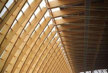 Timber&Steel construction & Bridge Design
