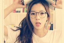Glasses ideas