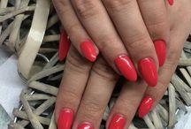 Nails by Anna P / Moje paznokcie