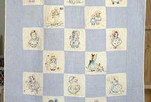 Cozy Quilt Dreams / by LeVetta Bobbitt