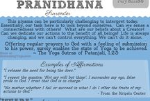 Yoga Niyama: Ishvara Pranidhana: surrender to the devine