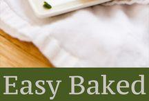 easy baked