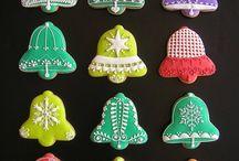 Cookies / by Bobbi jo Buksyk Pettit