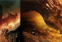 Le top 5 des dragons au cinéma