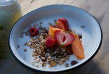 Breakfast Bowls & Recipes