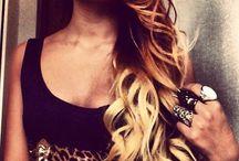 Coiffure et beauté que j'adore / hair_beauty