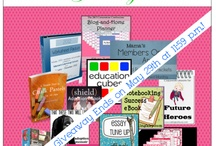 Giveaways / Giveaways from around the web, homeschooling, books, beauty and more!